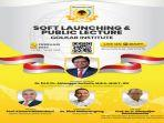Golkar Institute Bertekad Membangun Sekolah Partai yang Berkualitas