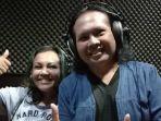 Sondang Tarida Tampubolon bilang Kidung Nyanyian Bisa Menjadi Ekspresi Verbal dan Emosional
