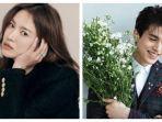 13 Artis Korea yang Menginjak Usia 41 Tahun di Tahun 2021, dari Song Hye Kyo hingga Lee Dong Wook