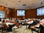KTB Edukasi 28 Perusahaan Karoseri Tentang Regulasi Terbaru Rancang Bangun Bak Truk