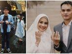 Siapa Karlie Fu? Pria yang Menikahi Ikke Nurjanah, Pengusaha di Bidang Entertainment
