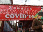 Jokowi: Jangan Sampai karena Virus Covid-19 Hanya Satu RT, yang di-lockdown Seluruh Kota