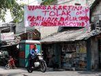 Wali Kota Tangsel dan Polri Komentari Marak Spanduk Pemudik Diminta Test Covid dan Isolasi Mandiri
