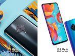 Harga HP Vivo Terbaru November 2019: Vivo S1 Pro Dibanderol Rp 3,9 Juta, Vivo V17 Pro Rp 5,6 Juta