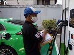 Pengusaha Minta Jokowi Segera Terbitkan Perpres Tarif EBT