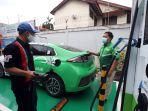 Indonesia Siap Jadi Produsen Baterai Terbesar di Dunia