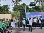 Dukungan Citilink pada Sport Tourism 5 Destinasi Pariwisata Super Prioritas