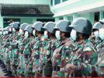 Kisah Srikandi Papua Berjuang Jadi Prajurit TNI, Dari Karyawan Toko Hingga Ikuti Jejak Sang Kakak