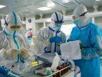 Amerika Klaim Para Peneliti di Lab Wuhan Alami Gejala Covid-19 sebelum Kasus Pertama Dilaporkan