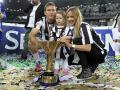 PROFIL Stephan Lichtsteiner - Mantan Pemain Juventus yang Alih Profesi jadi Tukang Jam