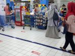 Strategi Peritel Hypermart Genjot Penjualan di Bulan Ramadan