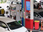 Buku Manual Kendaraan Ajak Pakai BBM RON Tinggi, Agar Kualitas Udara Lingkungan Lebih Sehat