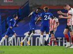Live Streaming Liga Inggris Newcastle vs Chelsea, Laga Pembuka Pekan 9, Live Mola TV
