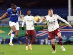 JADWAL Siaran Langsung Liga Inggris, Arsenal vs Everton, Pertaruhan Harga Diri Meriam London