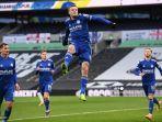 JADWAL Live Streaming Final Piala FA Chelsea vs Leicester City, Ajang Th Foxes Akhiri Puasa Gelar
