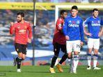 Liverpool & City Saling Bentrok, Solskjaer Wajib Bawa United Tumbangkan Everton
