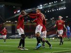 HASIL Liga Inggris - Manchester United Menang Comeback Lagi, Bruno Fernandes Pencetak Assist Terajin