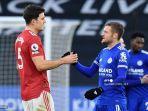 Kantongi Tiket Perempat Final Liga Eropa, MU Beralih ke Piala FA, Leicester Jadi Korban Selanjutnya?