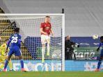 Manchester United Akhirnya Tumbang di Kandang Lawan Setelah Satu Tahun Tak Terkalahkan