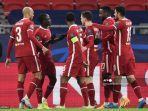 JADWAL Liga Champions Perempat Final, Kapan Liverpool vs Real Madrid Bertanding?