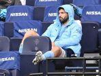 HASIL Liga Inggris, Andai Penalti Aguero Berhasil, Manchester City Bisa Juara Lebih Awal