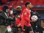 PREDIKSI Susunan Pemain Manchester United vs West Brom Liga Inggris, Rashford Siap Tampil