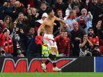 Fakta Kemenangan Manchester United atas Villarreal di Liga Champions, 3 Rekor Ronaldo & Peran de Gea