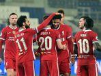 LINK Live Streaming Liverpool vs Southampton Liga Inggris di NET TV dan Mola TV