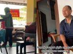 Viral Driver Ojol Jalan Tertatih-tatih karena Stroke, Semangat Kerja meski Kondisi Fisik Terbatas