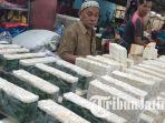 Produsen Tempe di Bandung Mogok, Pedagang Gorengan Terkena Imbasnya
