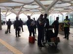 Mulai 16 Agustus Rute Penerbangan Internasional di Bandara YIA Beroperasi Lagi
