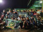 Kabomania Bogor Barat erharap Dapat Menjalin Silaturahmi Antar Seluruh Suporter