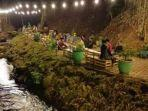 Dulunya Tempat BAB Warga, Kini Kawasan Kali Sejuk Lumajang Jadi Spot Wisata Favorit Anak Muda