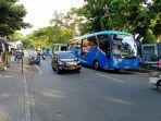 Calon Penumpang Bus Diimbau Mengatur Jadwal Perjalanan Saat Arus Balik Libur Panjang Maulid Nabi