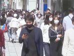 Gaji Rata-rata Pekerja di Jepang Maret 2021 Naik 0,2 Persen Menjadi Rp 36,9 Jutaan