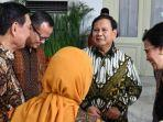 Foto-foto Para Menteri Jokowi Sebelum Dilantik. Prabowo, Luhut, dan Sri Mulyani Terlihat Akrab