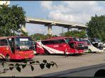 Pemerintah Larang Mudik Tahun Ini, Penjual Tiket Bus: Kami Juga Butuh Makan