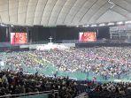 3 dari 7 Direksi Tokyo Dome Jepang Diminta Mundur Investor Hong Kong