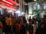 Gerebek Begal Payudara di Kuningan Lalu Diarak ke Kantor Polisi, Korbannya bukan Hanya Mamah Muda