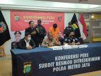 Pria Ini Nekat Lakukan Pencurian dan Penipuan di Markas Polda Metro Jaya, Modusnya Mengaku Polisi