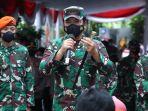 Panglima TNI: Perlu Pembahasan Terkait Ada Tidaknya Badan atau Lembaga Biodefense dan Biosecurity