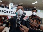 DPR Tetapkan Anggota Pansus RUU Otsus Papua