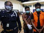 Suharjito, Penyuap Eks Menteri Edhy Prabowo Dieksekusi ke LP Cibinong