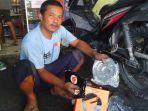 eLangsung Terobos Pasar Suku Cadang Motor Lewat Produk Impor Terjangkau