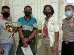 Aniaya Aak Hingga Berdarah-darah, Kelik Nyaris Tukar Istri dengan Sabu-sabu