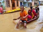 UPDATE: Banjir Bandang Flores: 23 Warga Meninggal Dunia dan Dua Warga Hilang