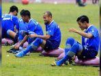 Lakoni Pertandingan di Bulan Ramadhan, Kapten Persib Bandung Malah Lebih Semangat