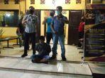 Lerai Perkelahian Malah Dipukul, Suparyono Keluarkan Pisau Lalu Habisi Nyawa Remaja 19 Tahun