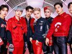 Gaungkan We DO Well Together, Grup K-Pop SuperM Dorong Masyarakat Hidup Sehat Secara Menyenangkan