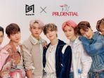 Gaungkan Semangat Hidup Sehat, Grup K-Pop Luncurkan Video Musik We DO Well Together